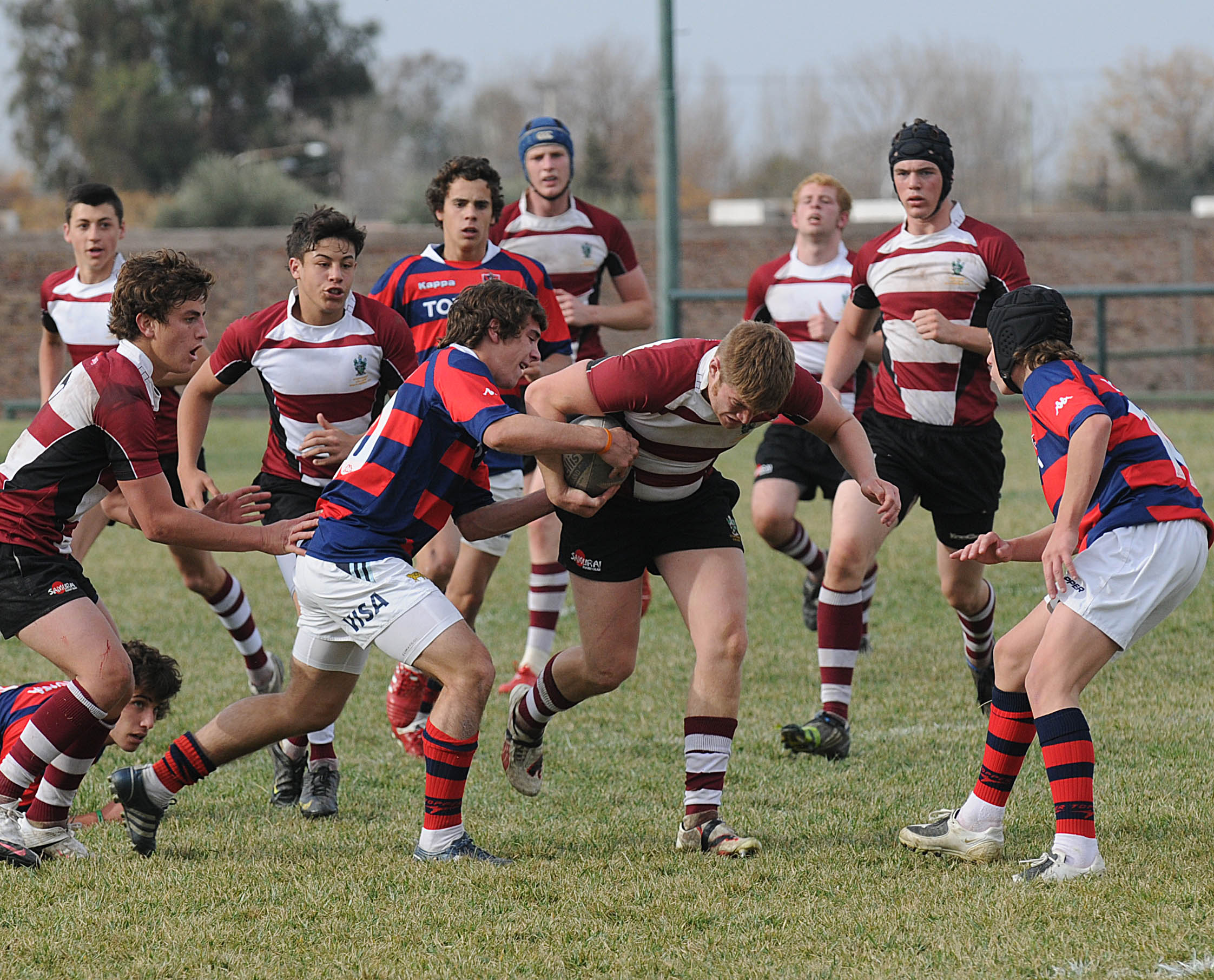 School Rugby Tours
