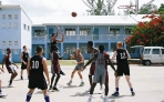 Basketball tours to Trinidad and Tobago