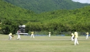 Cricket Tours in Antigua