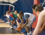 School basketball tours in Europe