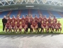 Boys rugby league tour in France